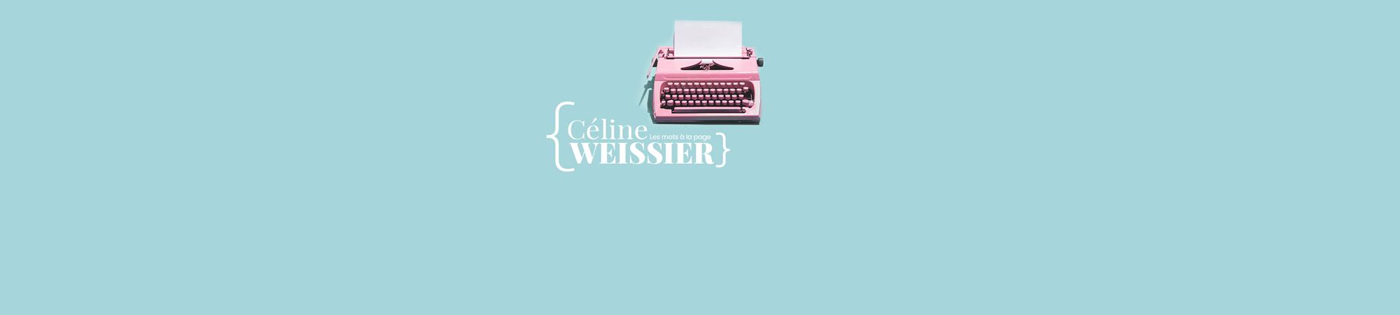Slider Céline Weissier