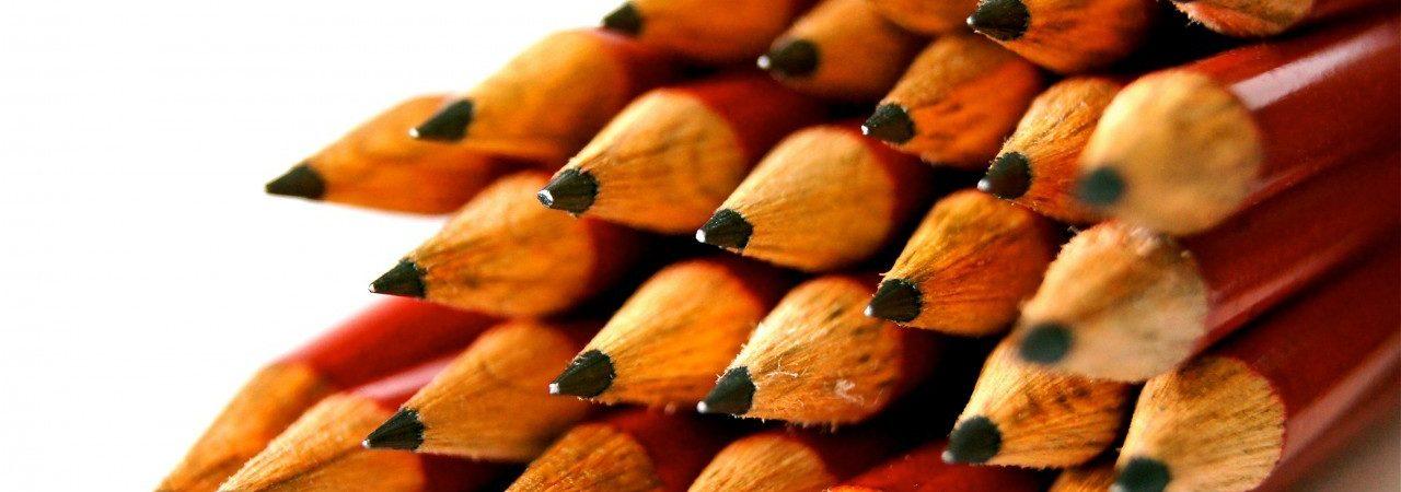 Prenez un crayon et participez à des ateliers d'écriture spécialisés!