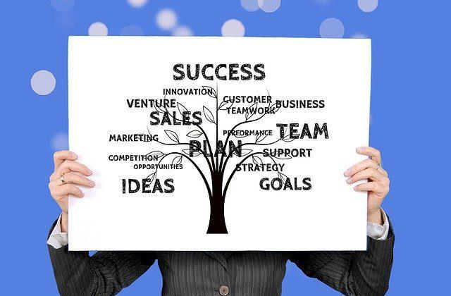 un rédacteur web pour les PME