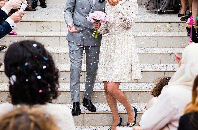un récit de couple pour votre mariage
