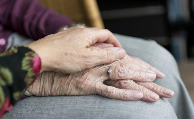 Des ateliers décriture dans l'Oise pour les personnes âgées !